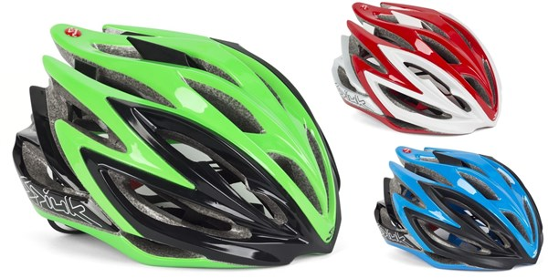 Image of Spiuk Dharma Cycling Helmet 2015