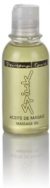 Image of Spiuk Massage Oil - 125ml