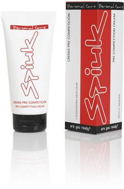 Image of Spiuk Pre-Competition Cream - 200ml
