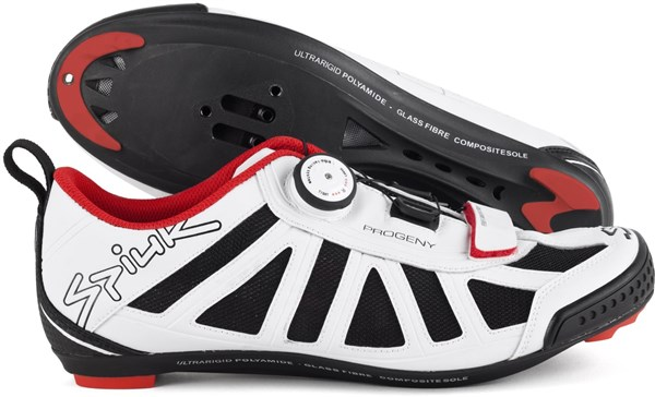 Image of Spiuk Progeny Triathlon Cycling Shoes