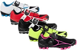 Image of Spiuk Risko MTB Cycling Shoes