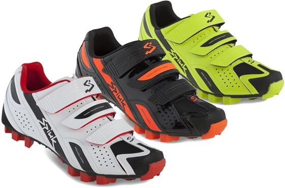 Image of Spiuk Rocca MTB Cycling Shoes