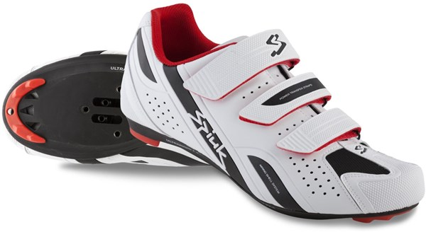 Image of Spiuk Rodda Road Cycling Shoes