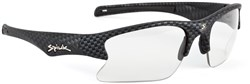 Image of Spiuk Torsion Lumiris II Photochromic Sunglasses