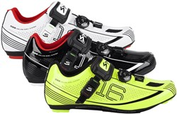 Image of Spiuk Z16R Road Cycling Shoes