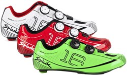 Image of Spiuk Z16RC Road Cycling Shoes