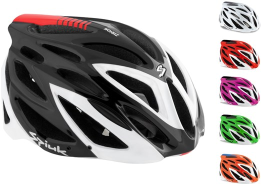 Image of Spiuk Zirion Road Cycling Helmet 2016