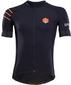 Image of Spokesman Ghost Short Sleeve Cycling Jersey SS16