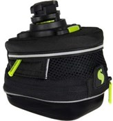 Sportourer Egg Expandable Saddle Bag