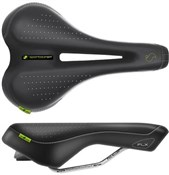 Image of Sportourer Flx Womens Gel Comfort Flow De Luxe Saddle (S Flow)
