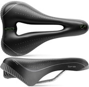 Image of Sportourer Garda Womens Gel Comfort Flow Saddle (L Flow)