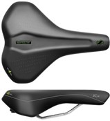 Image of Sportourer Max Flx Gel Comfort Saddle (S Fill)