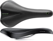 Image of Sportourer X-Race Gel Comfort Saddle (S Fill)