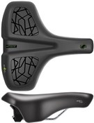 Image of Sportourer Zen L Gel Comfort Saddle (L Fill)