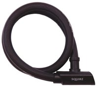 Image of Squire Mako Plus Cable Lock -  Sold Secure Bronze