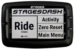 Image of Stages Cycling Dash Cycling Computer
