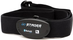 Image of Stages Cycling Dash Heart Rate Strap