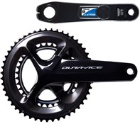Image of Stages Cycling Stages Cycling Power Meter And Shimano Dura-Ace 9100 Crankset