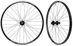 "Image of Stans No Tubes Arch S1 27.5""/650b MTB Wheelset"