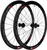 Image of Stans No Tubes Avion Pro Disc Road Wheelset