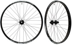"Image of Stans No Tubes Baron S1 27.5""/650b MTB Wheelset"