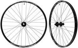 "Image of Stans No Tubes Flow S1 27.5""/650b MTB Wheelset"