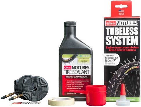 Image of Stans No Tubes Tubeless Kit - Downhill