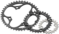 Image of Stronglight 4-Arm/104mm Chainring 34T With Pins