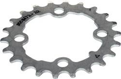 Image of Stronglight 4-Arm/64mm 22T Chainring