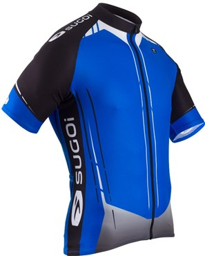 Image of Sugoi Evolution Pro Short Sleeve Cycling Jersey