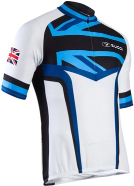 Image of Sugoi Mod Short Sleeve Cycling Jersey