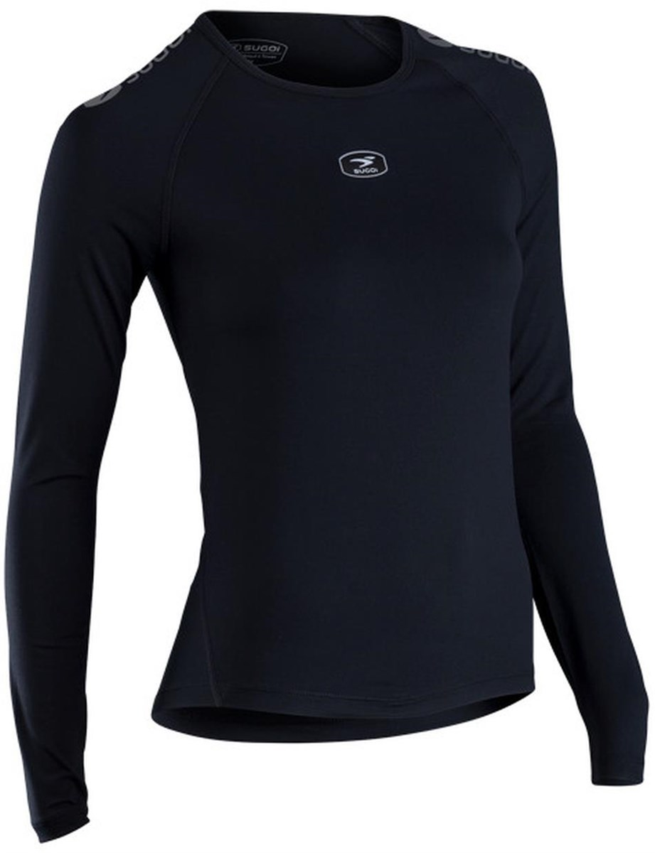 Sugoi RS Core Womens Long Sleeve Cycling Jersey