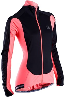 Image of Sugoi RS Zero Womens Long Sleeve Cycling Jersey