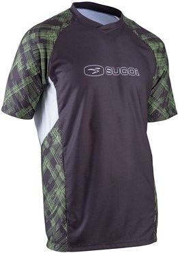 Image of Sugoi Scratch Short Sleeve Cycling Jersey