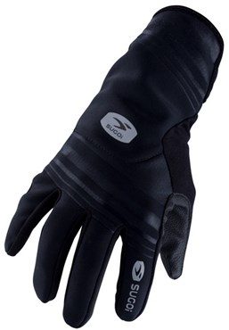 Image of Sugoi ZeroPlus Long Finger Cycling Gloves