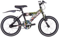 Image of Sunbeam MX16 16w 2017 Kids Bike