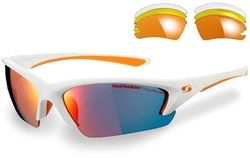 Image of Sunwise Equinox Cycling Glasses