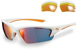 Image of Sunwise Equinox Sunglasses With 4 Interchangeable Lenses
