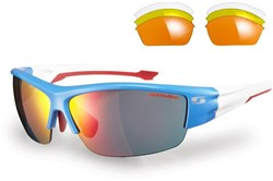 Image of Sunwise Evenlode Cycling Glasses