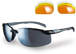 Image of Sunwise Pacific Cycling Glasses