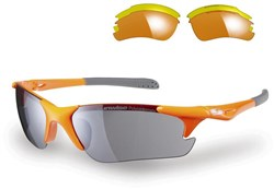 Image of Sunwise Twister Cycling Glasses