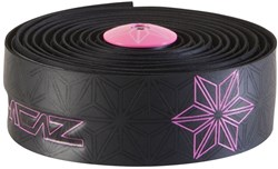 Image of Supacaz Print Super Sticky Kush Bar Tape