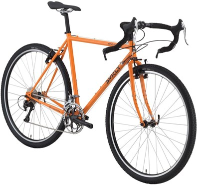 Image of Surly Cross-Check 10 Speed 2016 Touring Bike