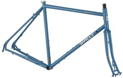 Image of Surly Disc Trucker Frameset - 26 inch Wheel