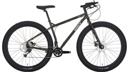 Image of Surly ECR 29+ Adventure 10 Speed 2016 Mountain Bike