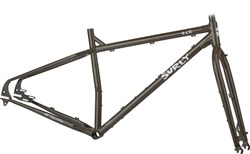 Image of Surly ECR Frameset 2015
