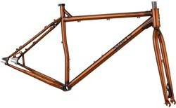 Image of Surly Karate Monkey Ops Frameset 2015