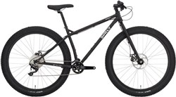 Image of Surly Krampus Ops 29+ 2016 Fat Bike - Mountain Bike