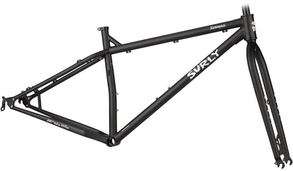 Surly Krampus Ops 29+ Frameset 2015