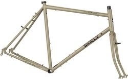 Image of Surly Long Haul Trucker 26 inch Frameset 2015